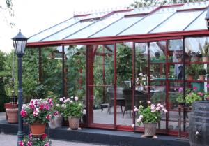 Växthuset 1