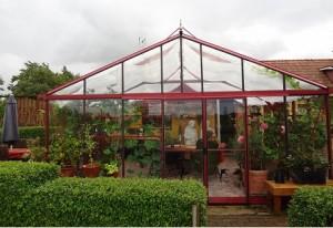Växthus 2012